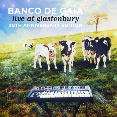Live at Glastonbury 20th 1500