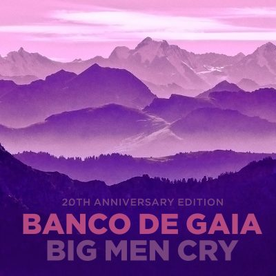 Big Men Cry